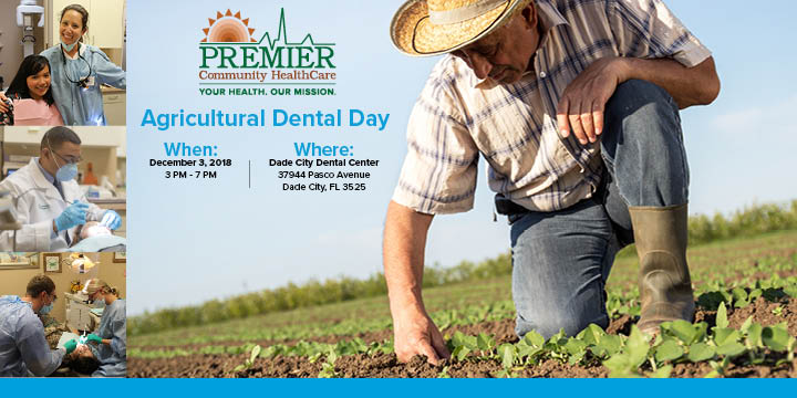 Agricultural Dental Day