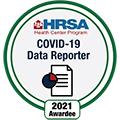 HRSA - COVID-19 Data Reporter